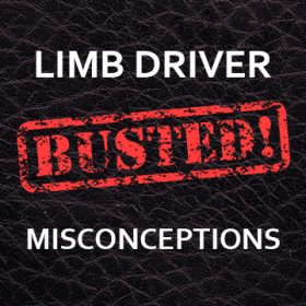 Common Misconceptions width Limb Drivers