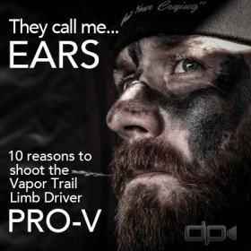 Top 10 Reasons to shoot a Limb Driver Pro-V
