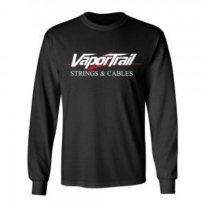 THROWBACK LONG SLEEVE (BLACK)