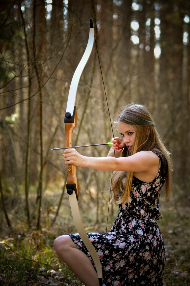Traditional Archery – Why You Should Give It a Shot