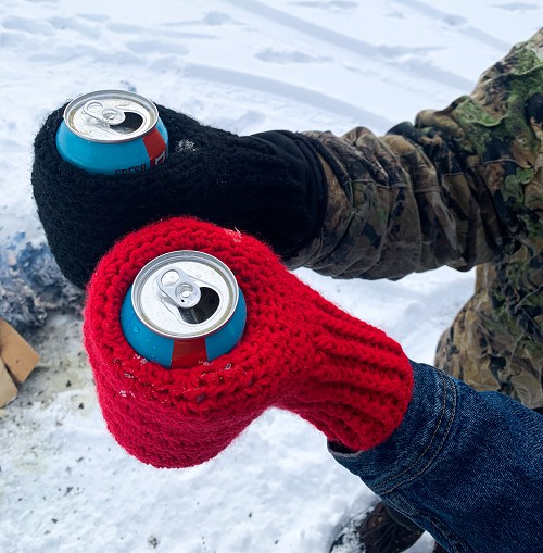 Beer Mitten **LIMITED EDITION As seen on FriYAY**